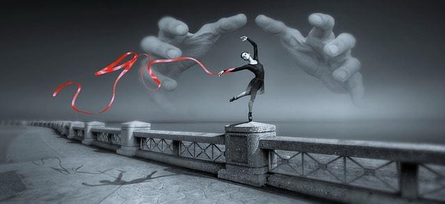 Ives Etienne - Mes prestations