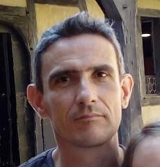 Ives Etienne - le rédacteur web