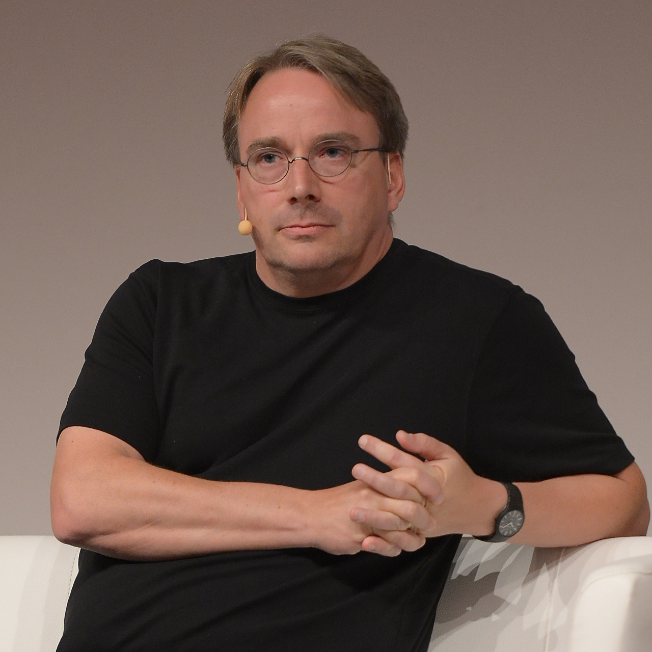 Linus-Torvald-linux