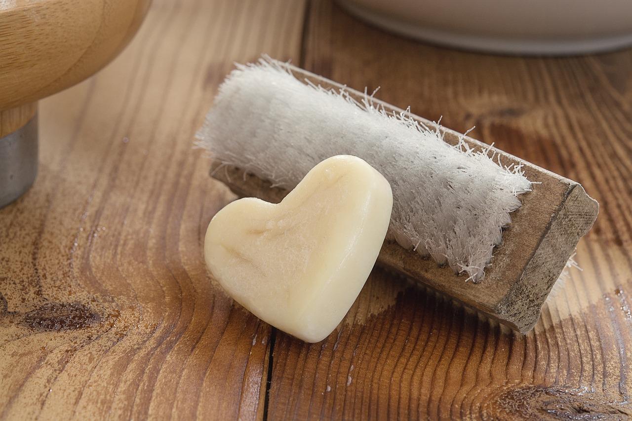 Produits d'entretien naturel pour la maison | Le point