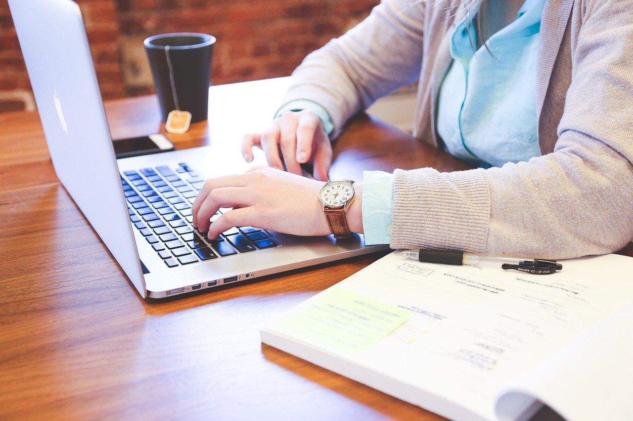 Le rédacteur web est un créateur de contenu unique | Le point