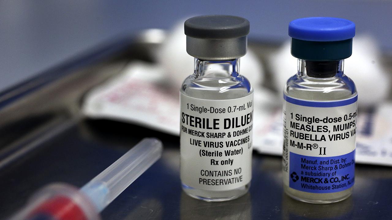 Le vaccin contre la rubéole permet de lutter efficacement contre cette maladie