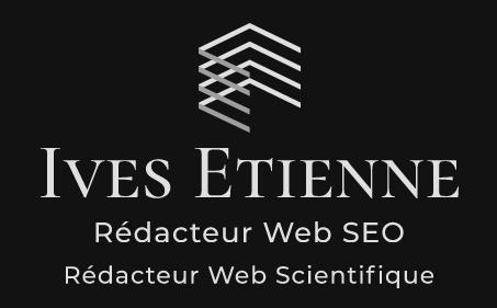 Ives Etienne, rédacteur web SEO