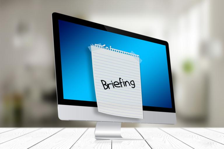Rédiger le Briefing Éditorial Parfait pour son Rédacteur Web