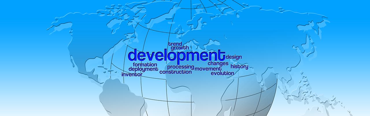 Les étapes du développement de votre entreprise sont importantes pour le rédacteur web