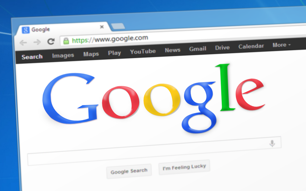 Avec un site mal optimisé, vous est invisible de Google