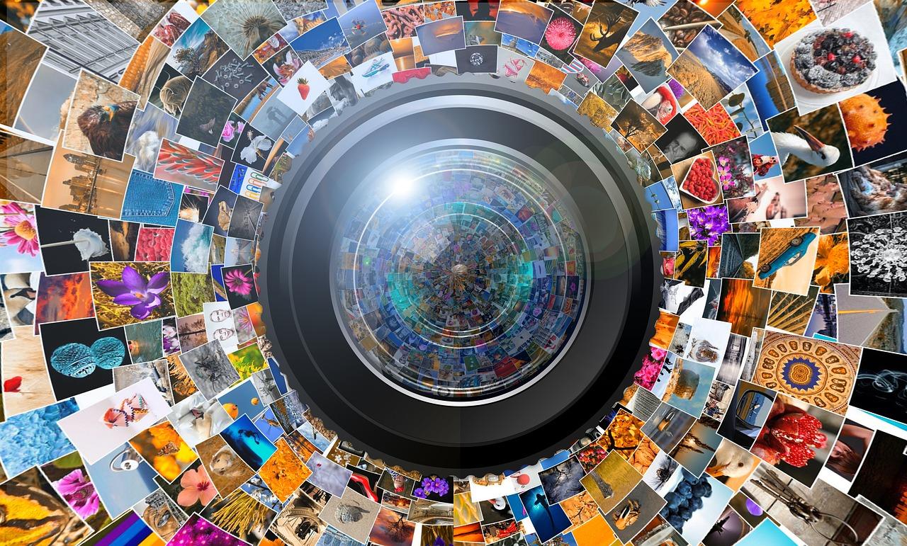 Les images et les illustartions renforcent le poids d'un article